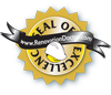 Home Contractor Seal of Excellence and Trust
